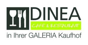 DINEA - Cafe & Restaurant